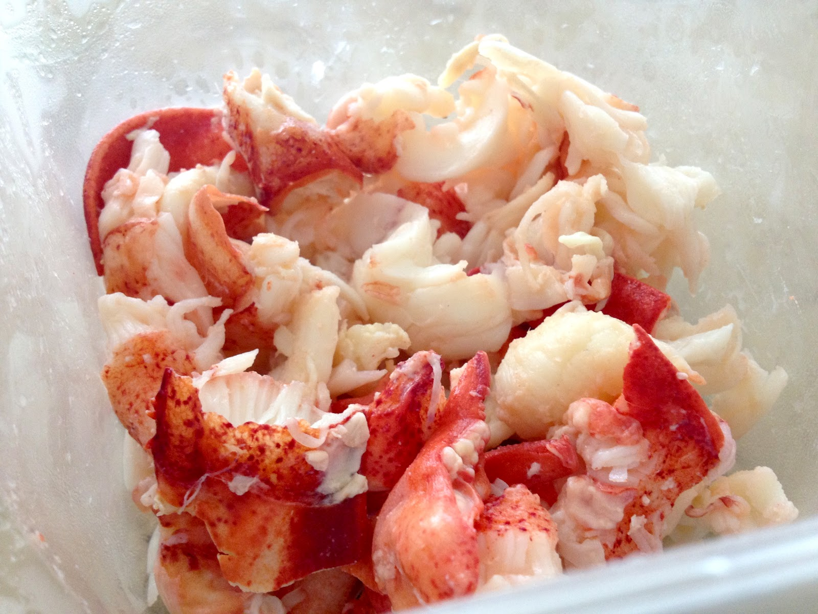 Lobster Tail Meat Recipes | Lobster House
