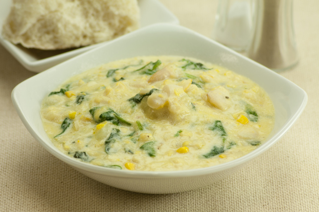 Specialities :: Smoked Haddock & Stilton Chowder - Buy, Fresh Fish ...