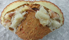 Fresh Crab, Lobster, Dressed Crab, Buy Online, UK